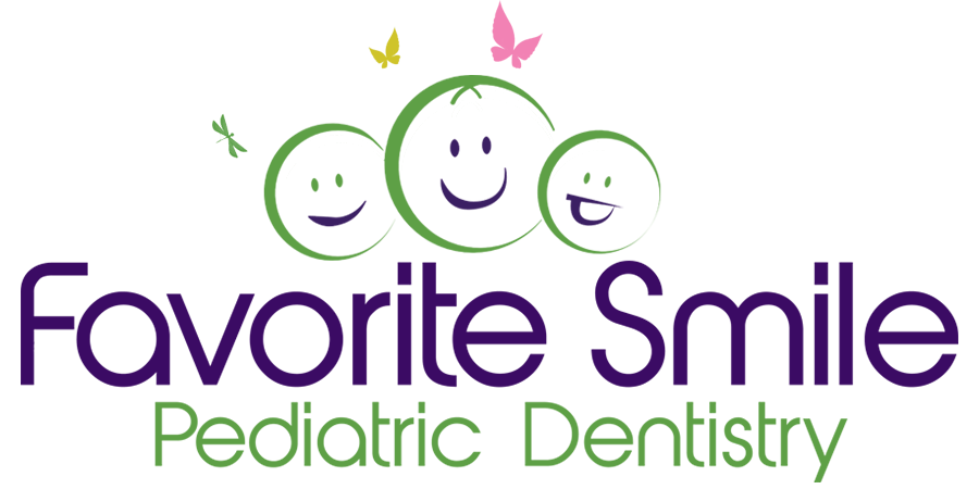 Favorite Smile Logo
